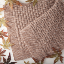 Blanket Beret Pattern