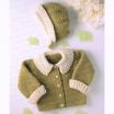 Kelly Jacket Pattern