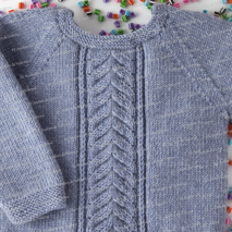 Halvar Sweater Pattern